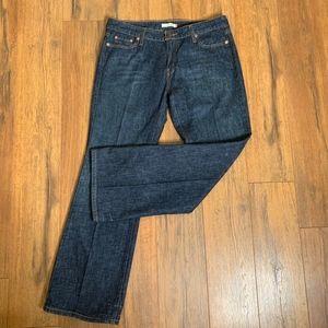 "Levi""s | 545 Low Bootcut Jeans size 14M"